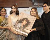 Savio John Pereira, Asha Hariharan celebrate beauty with Shagun Gupta