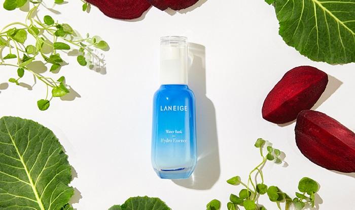 ebed8a4ebc6 Nykaa launches Korean beauty brand Laneige