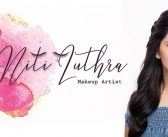 Meet the make-up pro Niti Luthra