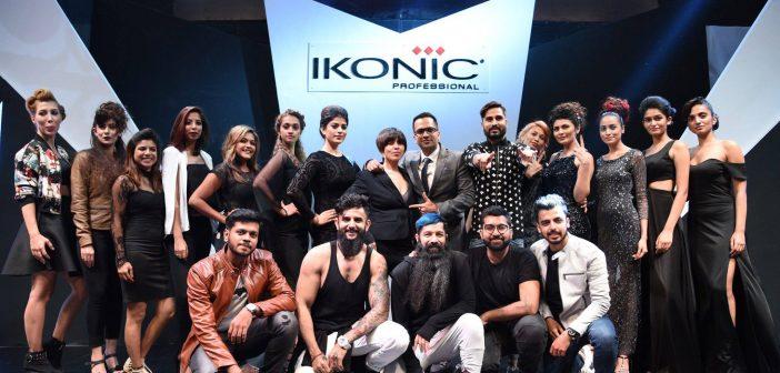 Ikonic Luxure at Professional Beauty Mumbai