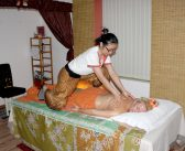All you need to know about the traditional Thai Massage