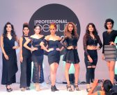 Professional Beauty Delhi – a melting pot of beauty and business trends