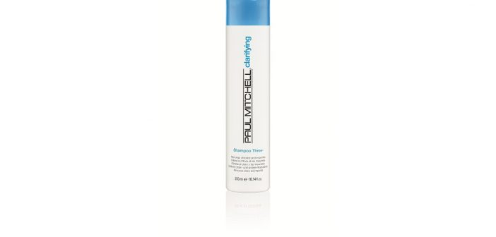 Revive your tresses with shampoos by Paul Mitchell