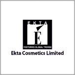 Ekta Cosmetics limited