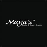 Maya's Bridal