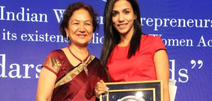 Teal & Terra bags the Priyadashni Award 2019