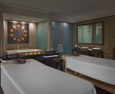 Bangalore gets a new pamper spot at the Sheraton Grand Bangalore Hotel